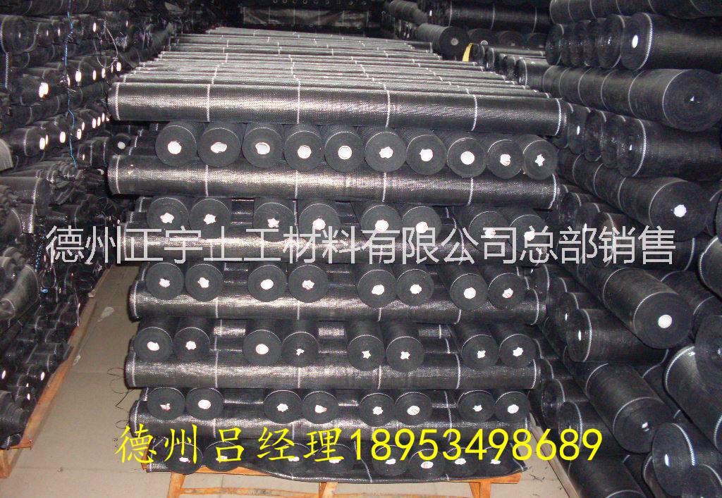 新疆100g防草布保三年厂家