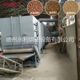 膨化饲料烘干机 大型带式膨化饲料烘干机