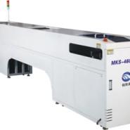 高速贴片线二合一SMT平行移载机图片