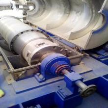 分离设备 供应二手卧螺离心机 二手卧螺离心机生产商批发