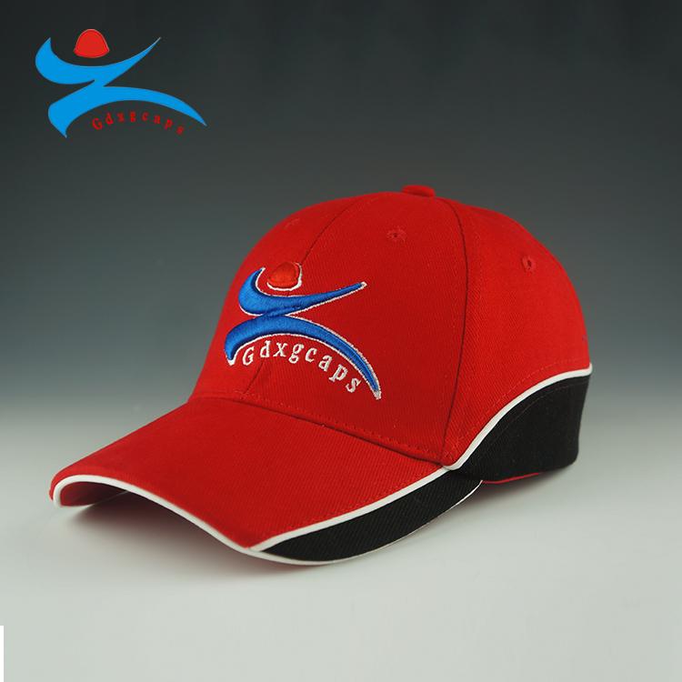 长期批发 刺绣礼品帽 广告宣传礼品帽 鸭舌帽礼品帽 运动帽 运动太阳帽