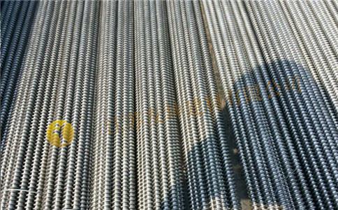 木工采购止水螺杆与材料员的区别 上海嘉定 优质止水螺杆 友坤建材 新型三段式止水螺杆