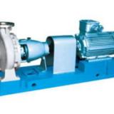 长寿CSH化工泵输送各类高温或常温的带腐蚀性介质的优选设备