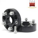 工厂批发汽车轮毂改装 锻造7075轮毂法兰盘垫片 支持来图来样定制