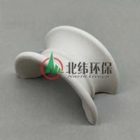 陶瓷矩鞍环 北纬环保厂家供应填料