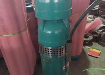 QS全铸造不锈钢喷泉泵图片