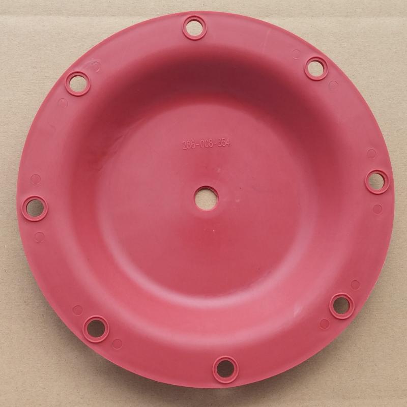 PN286-008-354适用于胜佰德1寸泵用隔膜 三都坪膜片 S10泵用 PN286-008-354