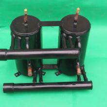 12P并联式高效罐|12P壳管换热器生产厂家|12P高效罐换热器优质供应商图片