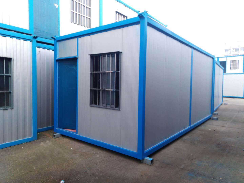 杭州集装箱出租价格便宜厂家直销,住人集装箱活动房批发租售