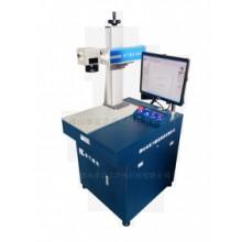 富兰激光 厂家直销  光纤激光镭雕机 金属激光打标机