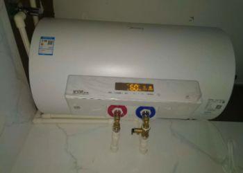 厦门美的热水器图片