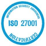 ISO27001咨询_ISO27001咨询公司_ISO27001怎么样? ISO27001信息安全管理培训