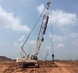 地基强夯设计与施工,南昌地基强夯设计与施工,九江地基强夯设计与施工