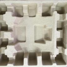太原纸浆模塑,纸浆托