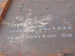 河南耐候板厂家 Q355GNHL耐候板 Q345NH耐候版工厂/价格