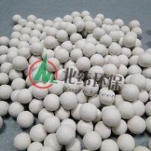 活性氧化铝瓷球3-8mm  氧化铝耐磨球 瓷球出厂价批发