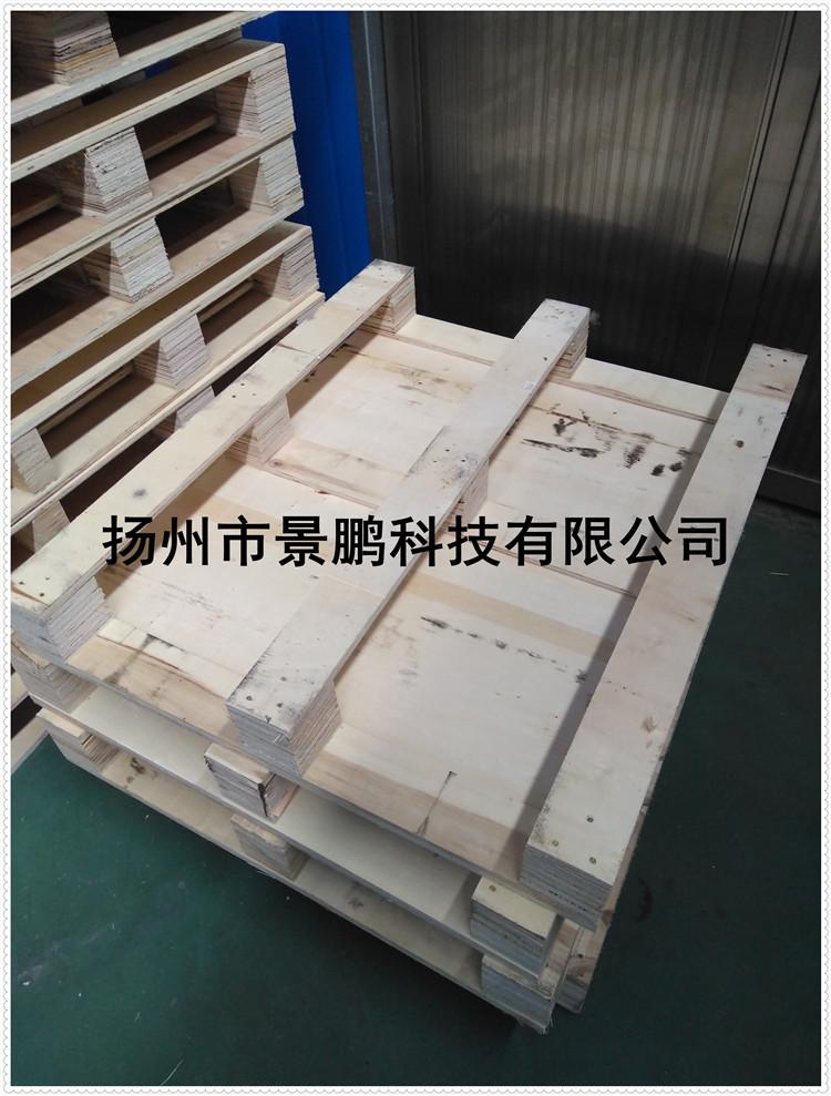 免熏蒸托盘 免熏蒸木托盘生产厂家 扬州出口免熏蒸木托盘