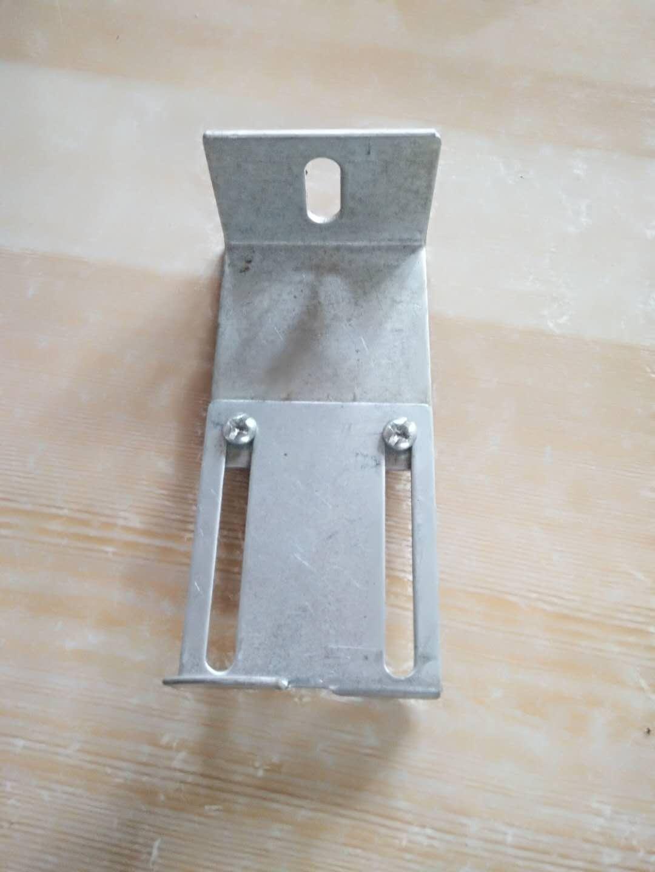 一体板挂件 锚固件