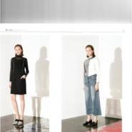 geben哥本杭州品牌折扣女装尾图片