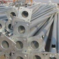 钢架预埋件  建筑预埋件 聊城预埋钢板件生产厂家