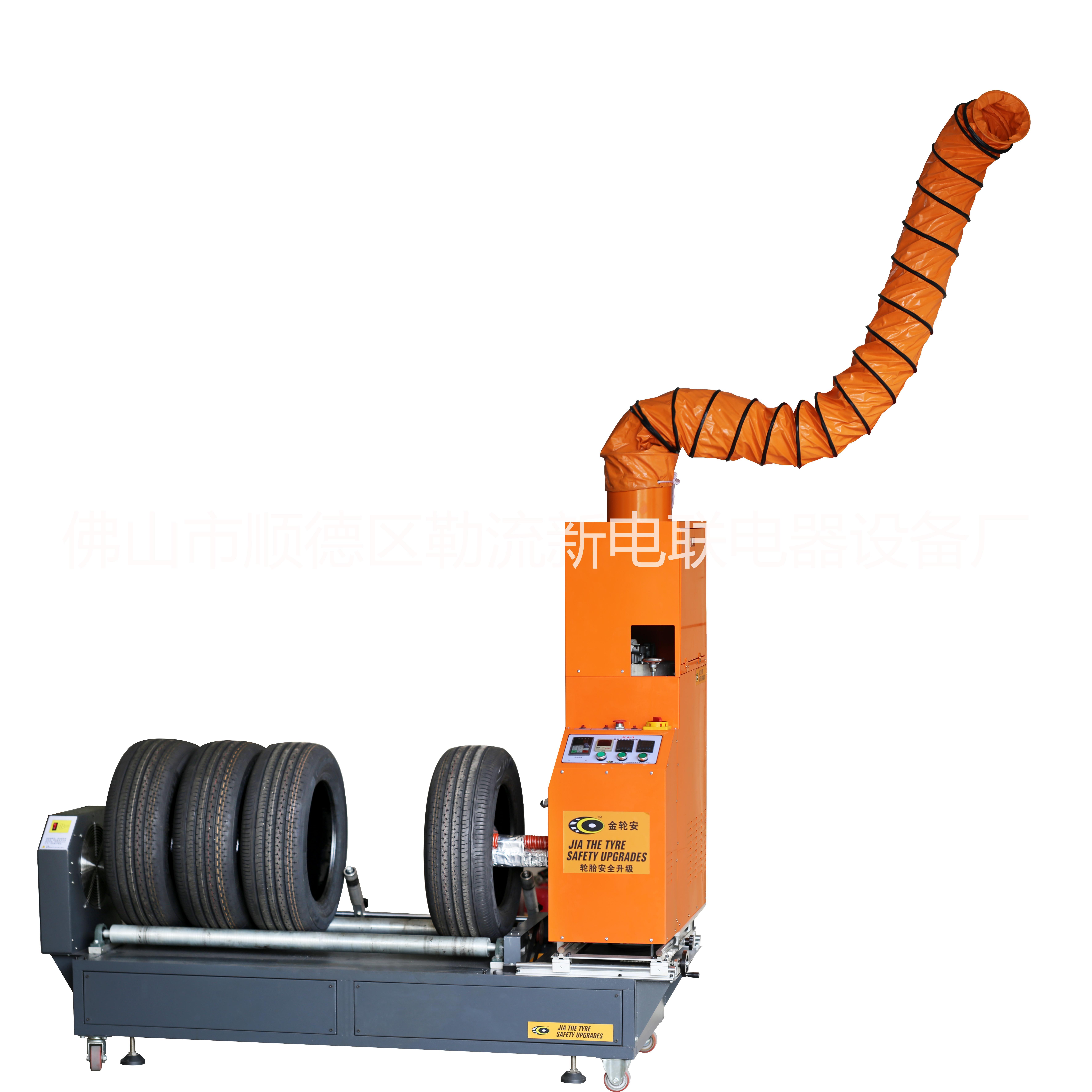 轮胎升级喷胶机厂家/供应商/制造商 轮胎升级喷胶机工厂