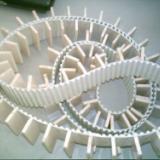 东莞PVC输送带批发价格,高强度PVC食品输送带,厂家供应平斜面输送带