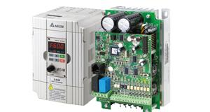 VFD-M-D系列 电梯门机控制