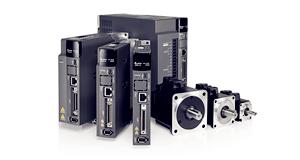 ASDA-M系列 三轴运动控制型