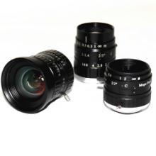 维视智造供应定焦镜头BT-MP5系列500万工业镜头批发