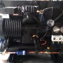 柳州5P谷轮制冷压缩机 柳州5P谷轮制冷压缩机机组批发