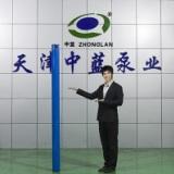 天津QJR热水潜水泵 200QJR热水潜水泵 细长小流量高扬程潜水泵