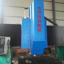 數控龍門銑床光機 龍門加工中心 定制大型數控光機圖片