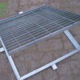 排水沟盖板的优势体现  排水沟盖板生活应用广泛