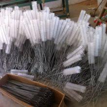 碳化硅毛刷 管道刷 尼龙刷 杜邦丝刷子批发