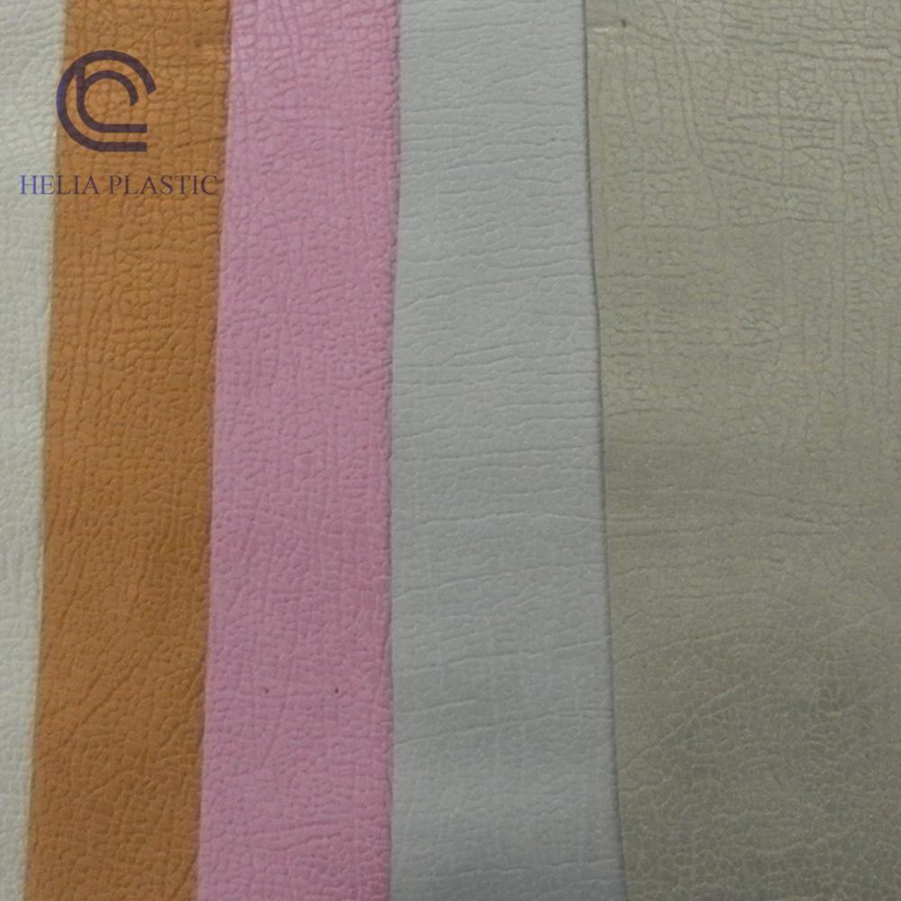 PU软包装饰革
