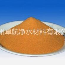 聚合硫酸铁图片