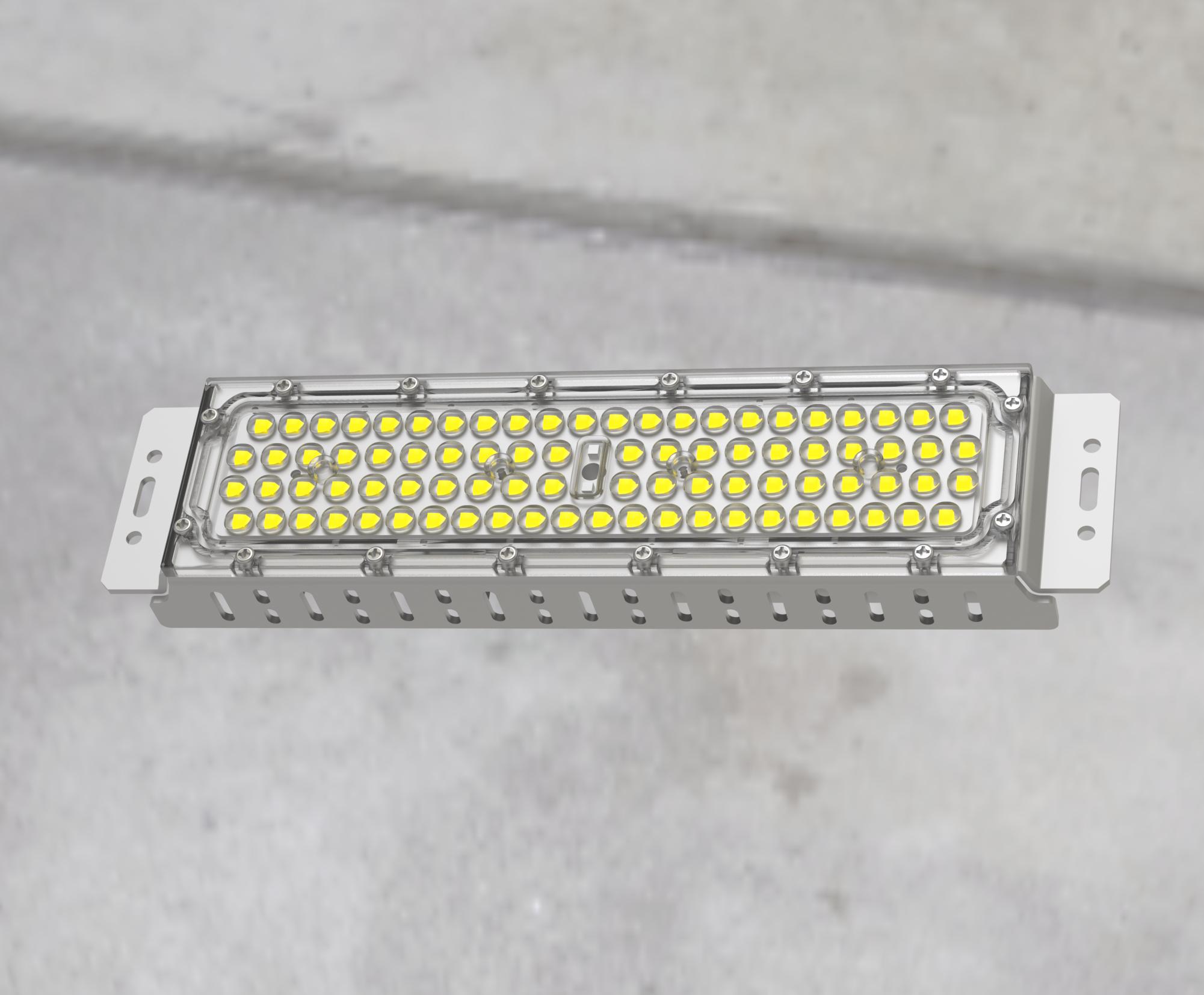 深圳LED灯模组厂家报价 隧道灯模组供应商