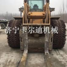 装载机专用防滑履带防滑链 晋工50装载机防滑履带