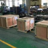 木托盤 木箱鋼帶箱台湾木箱定做批發出口包裝二手木托盤 包裝箱