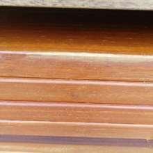 印尼菠萝格CQ防腐处理过程 印尼菠萝格木材 印尼菠萝格木材木批发