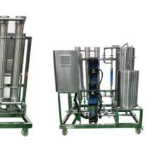 清洗液废液再生设备   切削液净化过滤设备