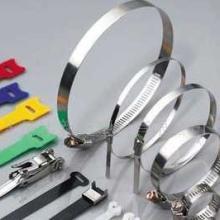 现货供应河南不锈钢金属扎带  不锈钢绑扎带  304材质保证产品质量图片