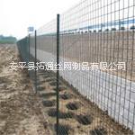 供应1.8*30米圈地荷兰网 养殖 散养鸡荷兰网 绿皮铁丝网