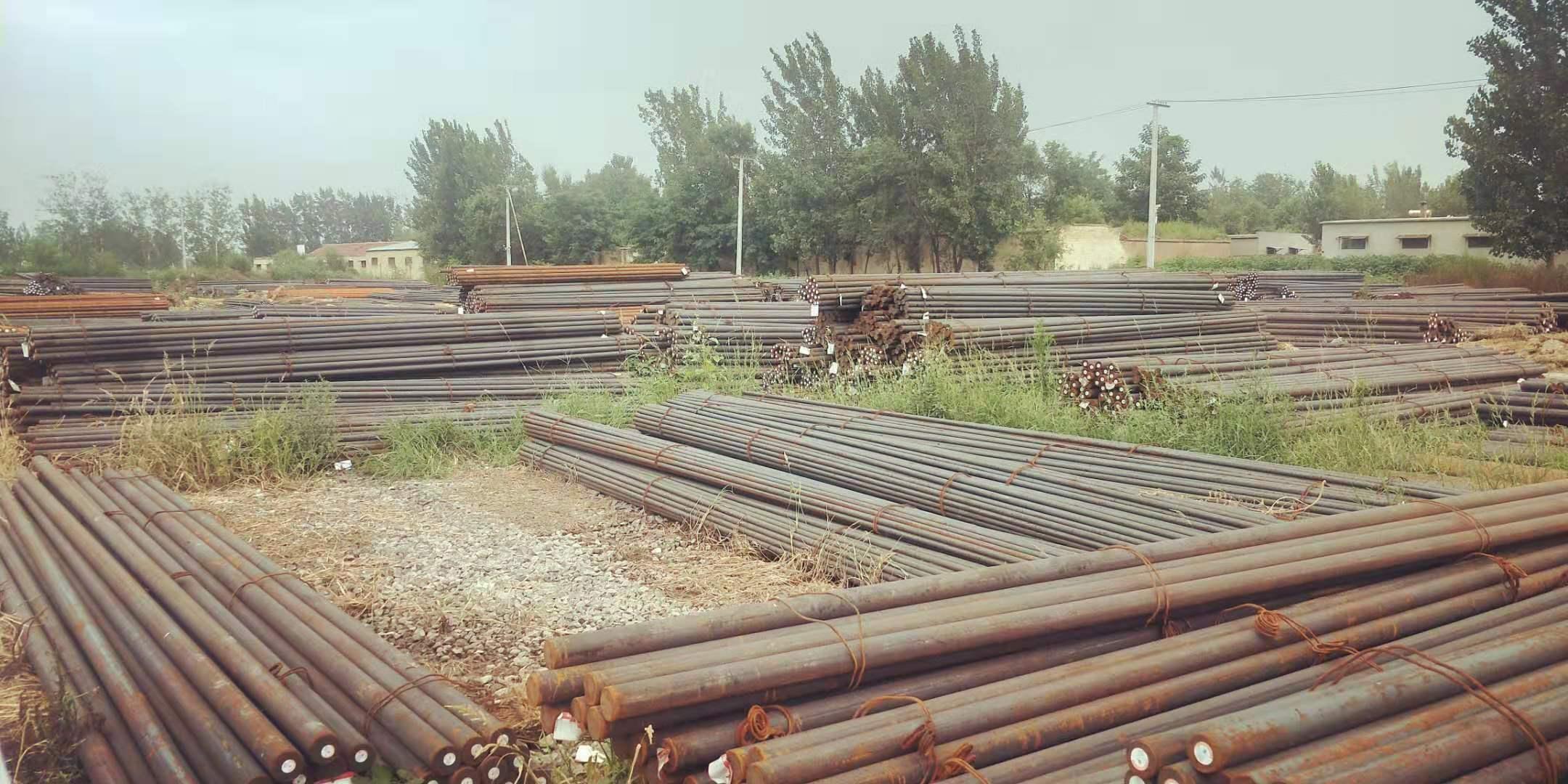 攀钢 莱钢 太原锻钢 德国 日本进口圆钢产地