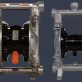 QBY3第三代新型气动隔膜泵