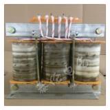 矿用变压器定做 ZBZ煤电钻主变压器 4kva 1140V