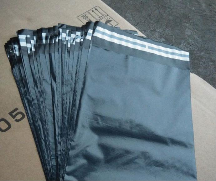 长沙快递袋厂家,承接各大快递公司的快递袋,来图来样定做印刷