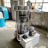 韩式香油机 小型芝麻香油机 液压