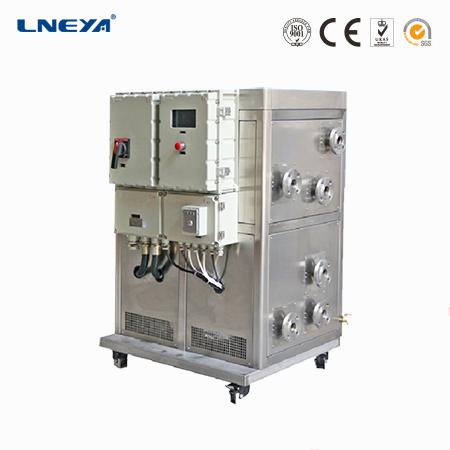 TCU制冷加热单元 TCU制冷加热单元高低温反应釜 芯片测试高低温测试机