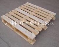 木箱 木托盘钢带箱